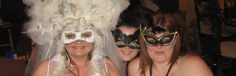 Donna's Hen Party