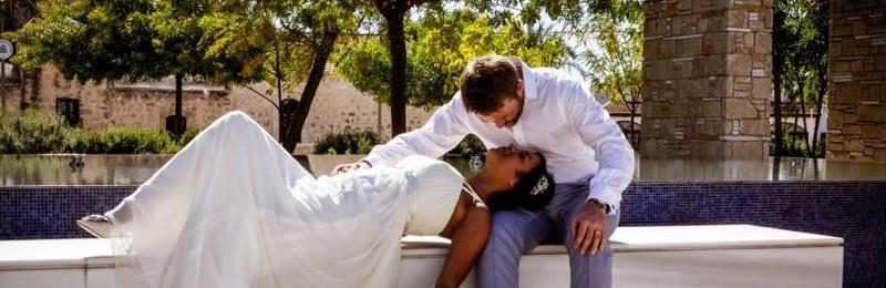Emma & Dean's Wedding